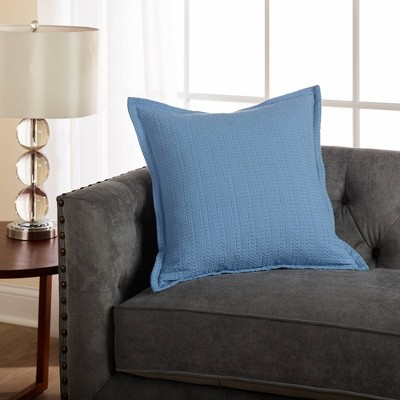 blue pillow covers 20x20 target