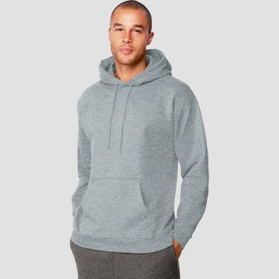 Hanes Men's Ultimate Cotton Pullover Hooded Sweatshirt