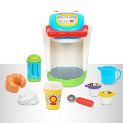 Fisher-Price Coffee Maker Set