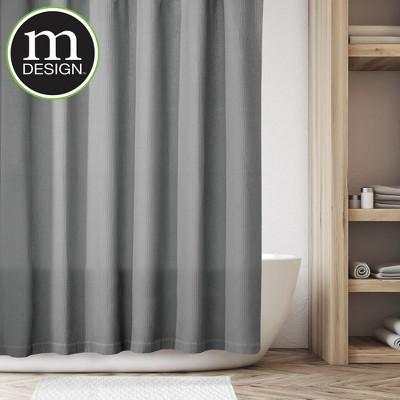 x long shower curtain target