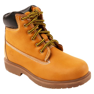 Boys' Deer Stags Mack 2 Water Proof Occupational Boots