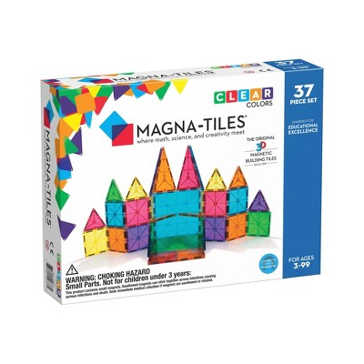discovery toys magnetic tiles target