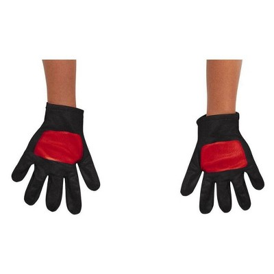 Kids' Power Rangers Ninja Steel Red Ranger Halloween Hand wear