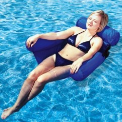 Inflatable Water Chairs For Adults Walgreens Lift Chair Poolmaster Lounger Target About This Item