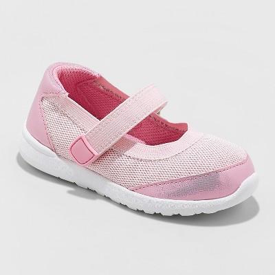 Toddler Girls' Eva Mary Jane Sneakers - Cat & Jack™ Pink