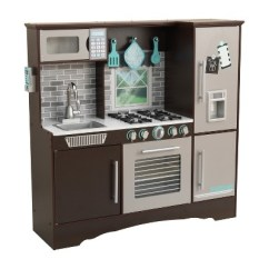 Kid Craft Kitchen Rta Cabinets Online Kidkraft Culinary Espresso Target