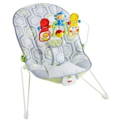 Bouncy Chair Target Hanging On Stand Fisher Price Bouncer Geometric Meadow