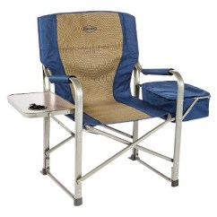 Camping Chairs With Side Table Hanging Nest Chair Jysk Kamprite Director S And Cooler Target About This Item