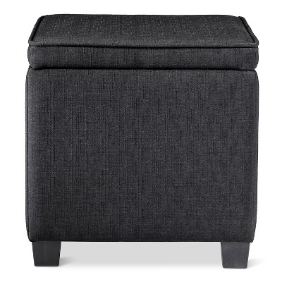 ottoman with tray room essentials