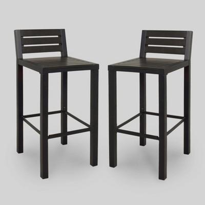 outdoor bar stools target