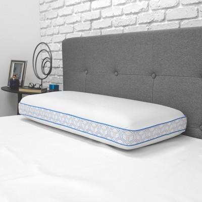 cool bed pillows target