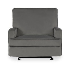 Baby Sleeper Chair Cynthia Rowley Upholstered Chairs Relax Addison Gray Target 4 More