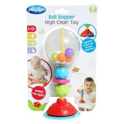 High Chair Suction Toys Bungee Cord Diy Playgro Ball Bopper Toy Target