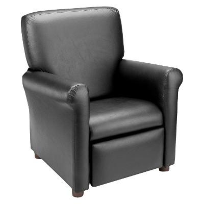 kids tv chair minni mouse urban reclining black crew furniture target