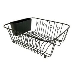Kitchen Storage Racks New Appliances Holders And Dispensers Black Room Essentials