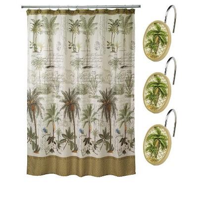 avanti antigua shower curtain target