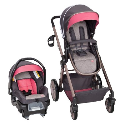 Baby Trend GoLite Snap Gear Sprout Travel System