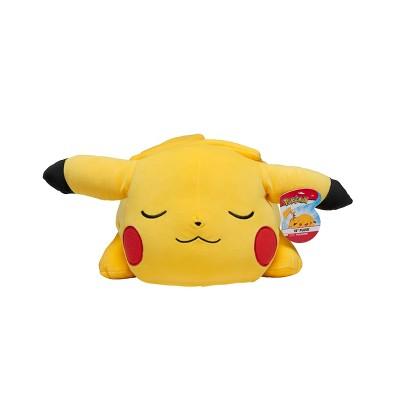 pokemon pikachu pillow buddy