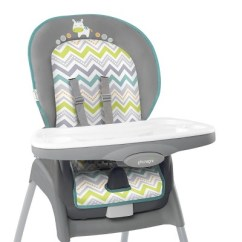 Ingenuity High Chair 3 In 1 Cover Toys R Us Chairs And Tables Trio Ridgedale Target