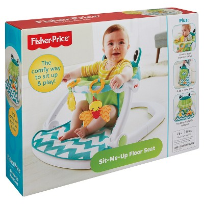 fisher price sit and play chair shower lowes me up floor seat citrus frog target 11 more
