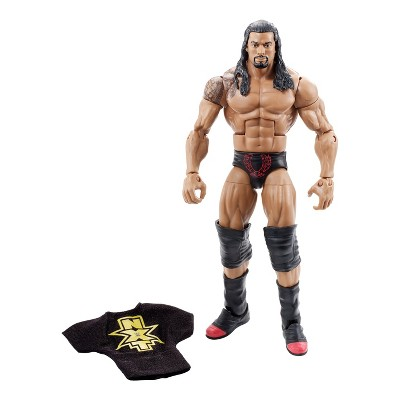 wwe nxt takeover roman