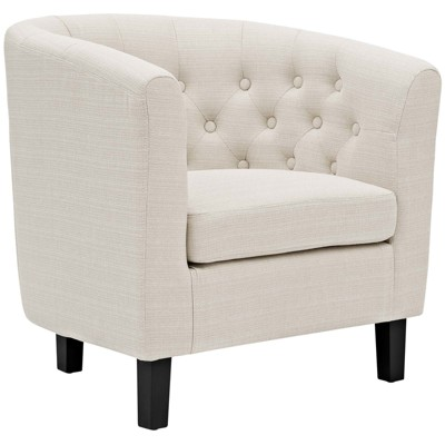 Prospect Upholstered Armchair - Modway