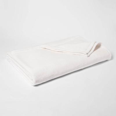 Micromink Bed Blanket - Room Essentials™