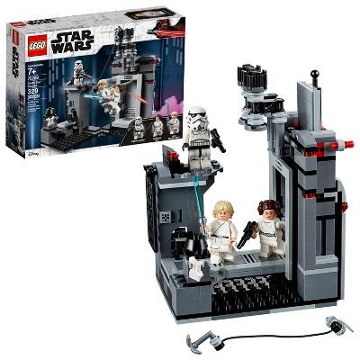 LEGO Star Wars Death Star Escape Luke Skywalker 75229