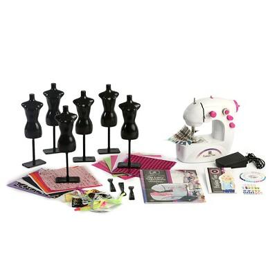 Amav Fashion Time Little Seamstress Sewing Machine