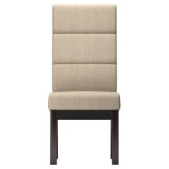 Tall Back Chairs Chair Bed Ikea Upholstered Dining Cream Set Of 2 Corliving More