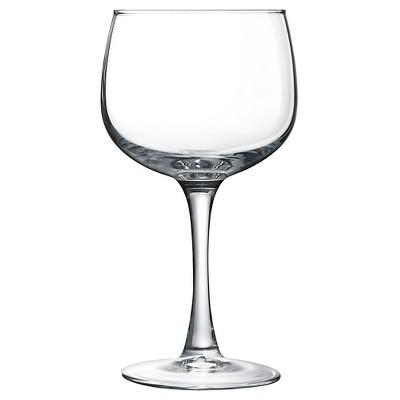 Luminarc Atlas 13oz Balloon Wine Glass - Set of 4