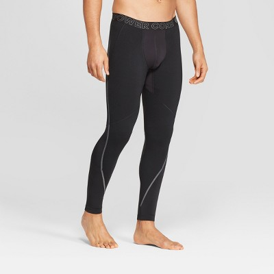 Men's Ultra Warm Brushed Compression Tight Leggings - C9 Champion®