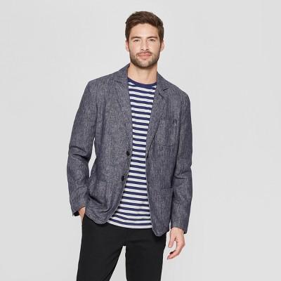 Men's Standard Fit Blazer - Goodfellow & Co™