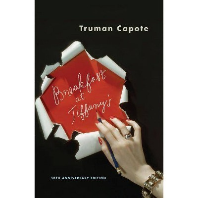 Breakfast at Tiffany's - (Vintage International)by  Truman Capote (Paperback)