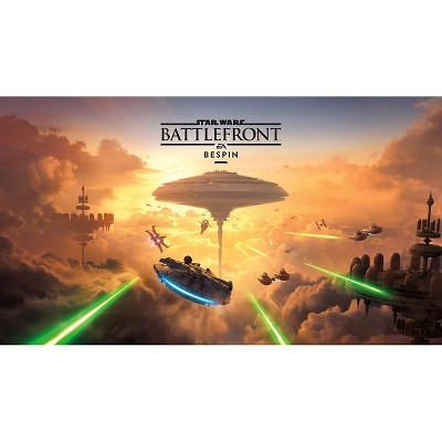 Star Wars: Battlefront Bespin - PC Game (Digital)