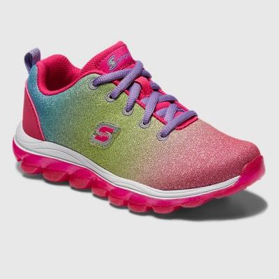 Girls' S Sport by Skechers Tiffani Athletic Shoes - Pink