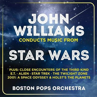 John Williams - John Williams/From Star Wars (Osc) (CD)