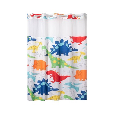 shower curtain with pockets target