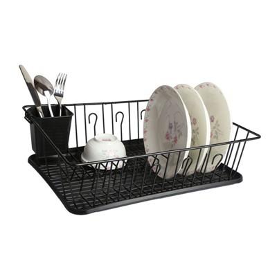 teal dish rack target