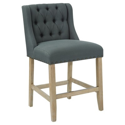 """Kate 24"""" Counter Stool - Ave Six"""