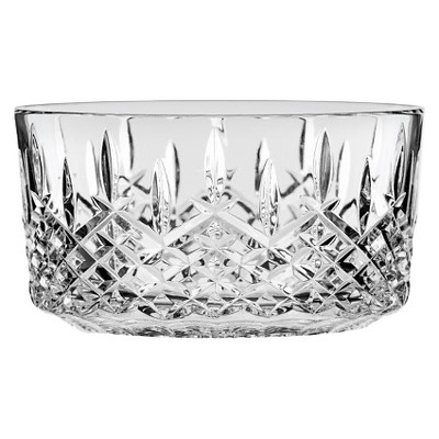 Marquis By Waterford Markham Glass Serving Bowl 50oz