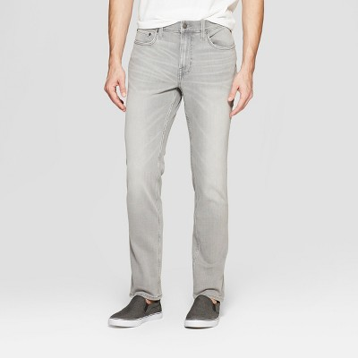 Men's Skinny Fit Jeans - Goodfellow & Co™ Gray