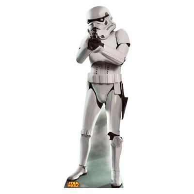 Star Wars Stormtrooper Stand Up