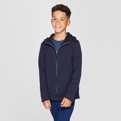 Boys' Cozy Knit Sweatshirt - Cat & Jack™