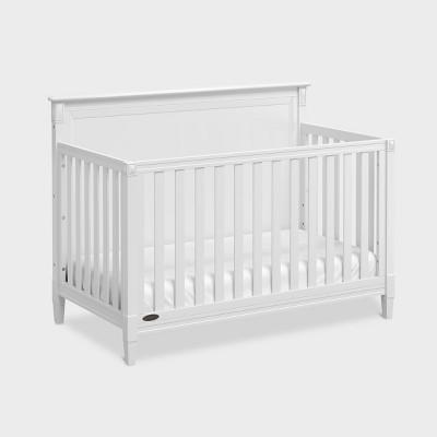 Graco Aria 4-in-1 Convertible Crib