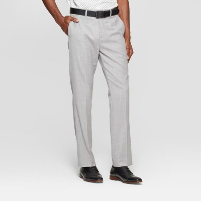 Men's Standard Fit Suit Pants - Goodfellow & Co™