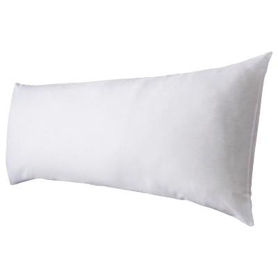 Body Pillow Jumbo White Room Essentials Target