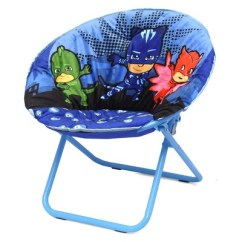 Saucer Chair For Kids School Table And Chairs Pj Masks Entertainment One Target