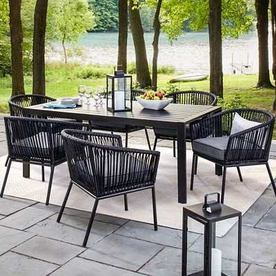 standish patio furniture collection