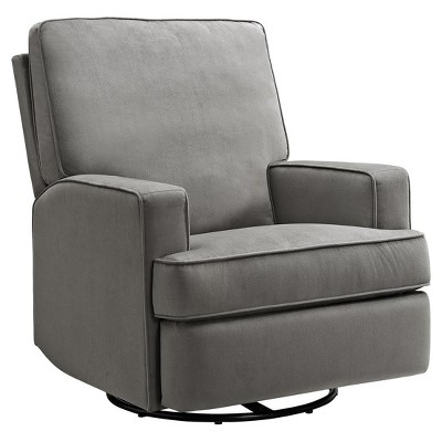 glider recliner chair kather design baby relax addison swivel gliding target